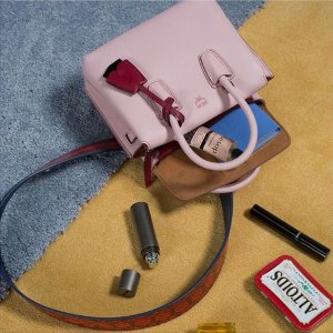 Up to 30% OffPink Items @ MCM Worldwide