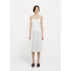 A-Line Poplin Camidress by T By Alexander Wang -