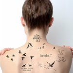 TATTIFY Temporary Tattoos @ Nordstrom