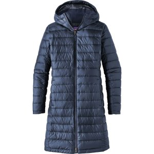 Fiona Hooded Down Parka - Women's