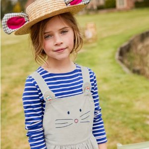 20% Off Your First Order + Free ShippingNew Arrivals Kids Apparel Inspired by The Wind In The Willows @ Mini Boden