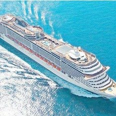 From $5247 Days Caribbean-Western MSC Divina