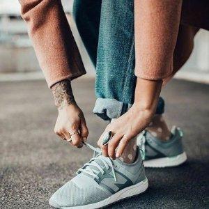 下单5折起亚马逊中国精选New Balance潮鞋热卖