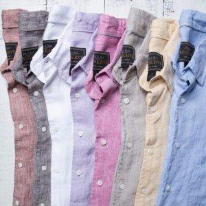 As Low As $14.99Men's Dress Shirt、Sports Shirt Sale