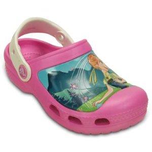 Kids' Creative Crocs Frozen™ Fever Clog   Kids' Clogs   Crocs Official Site