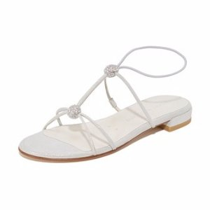 Stuart Weitzman Tweety Sandals | SHOPBOP