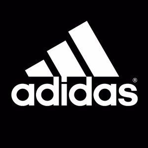 低至5折 + 无门槛免邮adidas官网 精选女款潮鞋、潮服促销