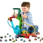 Fisher-Price Thomas & Friends MINIS Motorized Raceway