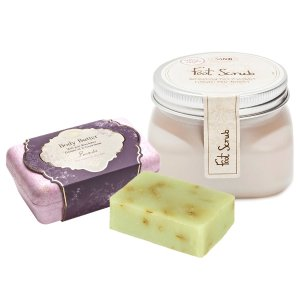 The Sabon ® Scentsational Shower is part of our