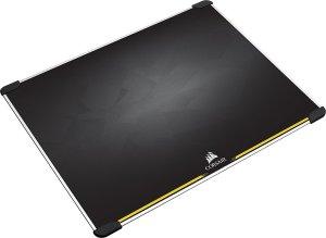 亚马逊史低 $21.99(原价$39.99)Corsair Gaming MM600 双面铝合金鼠标垫