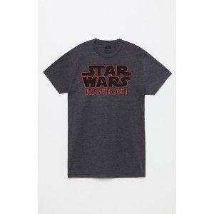 Star Wars Rogue One T-Shirt at PacSun.com