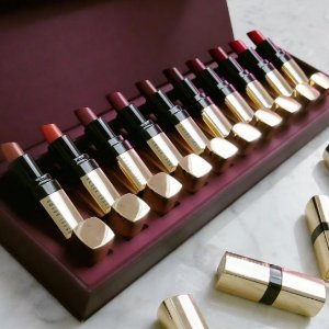 Get 15% Off  + free beauty starter kit with limited edition LUXE CLASSICS MINI LIP SET