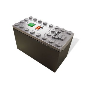 LEGO® Power Functions AAA Battery Box - 88000 | Power Functions | LEGO Shop