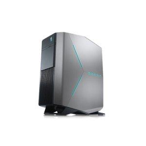 全新Alienware Aurora 6核(8代i7,16GB,GTX1070,2TB)