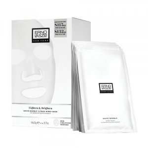 White Marble Sheet Mask Value Set ($186 VALUE) | Erno Laszlo | b-glowing