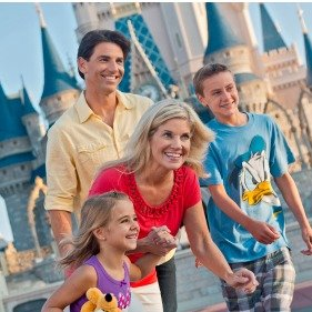 From  $221.94Walt Disney World® Resort Magic Your Way Ticket