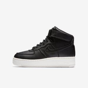 Nike Air Force 1 Upstep High SI Women's Shoe.
