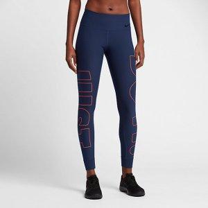 Nike Power Legend Women's Training Tights.