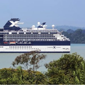 From $124915 Night Panama Canal & Central America Cruise from San Diego