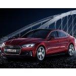 2018全新Audi A5 Sportback 四门掀背轿跑
