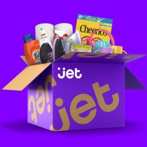 折扣码来咯!Jet全场满$35立减$10!好价收香水、奶粉、尿布、电子产品!