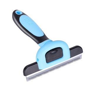 Tuoding Deshedding Tool and Pet Grooming Brush