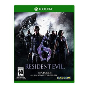 Resident Evil 6 HD for Xbox One | GameStop
