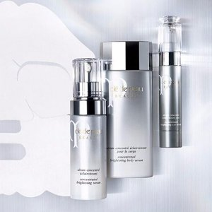 Dealmoon Exclusive! Save up to $120+with your Cle de Peau Beaute Purchase @ Cos Bar