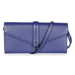 ECCO ISAN CLUTCH WALLET   LUXURY   FORMAL SMALL LEATHER GOODS   ECCO USA