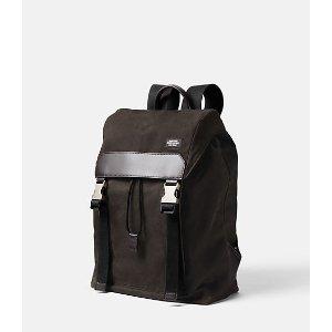Waxwear Army Backpack - JackSpade