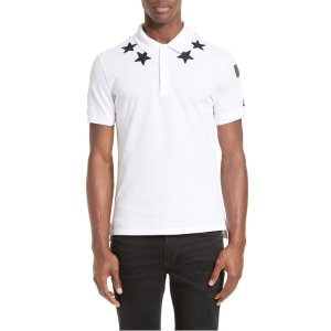 Star 74 Cuban Fit Polo