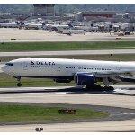 Delta航空公司低价机票特卖