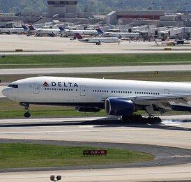 $97+Delta Airlines Flight Tickets