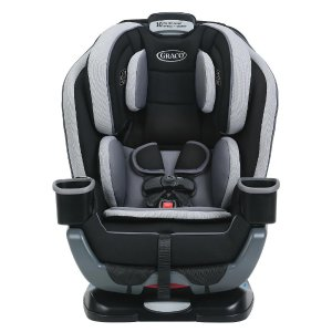 $169Graco Extend2Fit 4-in-1 Convertible Car Seat - Garner
