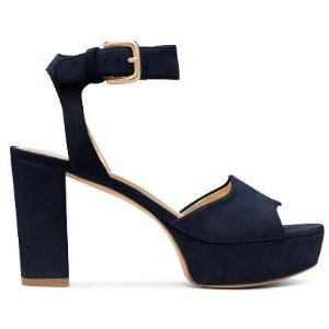 RealDeal Block Heel Sandals - Shoes