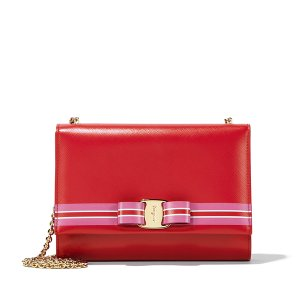 Vara Stripe Minibag