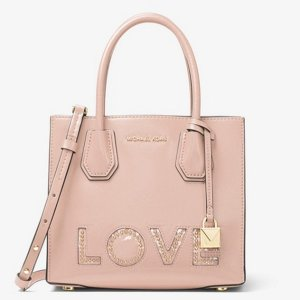 Extra 25% OffSelect Soft Pink Items @ Michael Kors