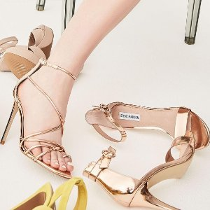 Up to 50% Off + Free ShippingSale Section @ Steve Madden