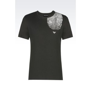 Emporio Armani Men Short-sleeve t-shirt, Cotton - Armani.com