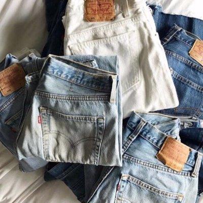 额外低至6折 牛仔裤$13包邮