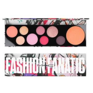MAC Girls Fashion Fanatic Palette ($160 Value)