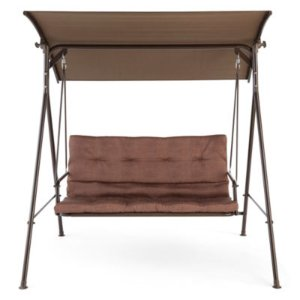 Outdoor Oasis™ Newberry Two Seat Canopy Swing - JCPenney