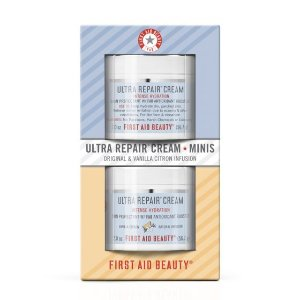 Ultra Repair Cream Mini Kit | Sensitive Skin Care | First Aid Beauty - First Aid Beauty