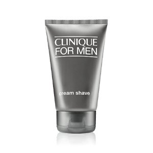 Clinique for Men™ Cream Shave | Clinique