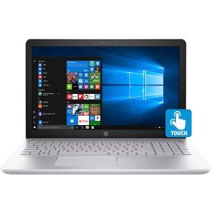 HP Pavilion 15t touch (i5-7200U, 8GB, 1TB)