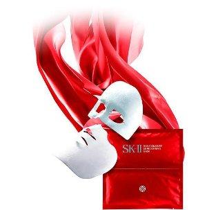 $69SK-II Skin Signature 3D Redefining Mask On Sale @ COSME-DE.COM
