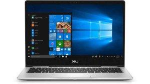 $649 (原价$899)新款 四核 Dell Inspiron 13 7000 超极本 (i5 8250U, 8GB, 256GB)