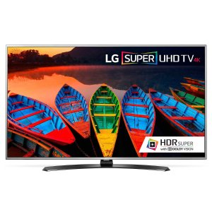 $798 Today Only!LG 60