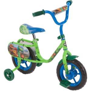 $10Huffy 迪士尼皮克萨主题 Good Dinosaur 儿童10吋自行车