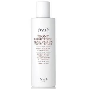 Fresh® Peony Brightening Moisturizing Facial Toner